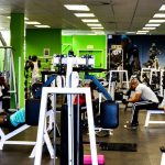 Fitness and Gyms