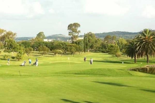Golf Clubs in Pretoria