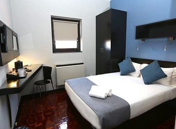 Morning Star Express Hotel in Pretoria