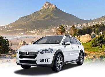 Nova Car Hire in Pretoria