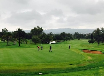 Pretoria Golf Club