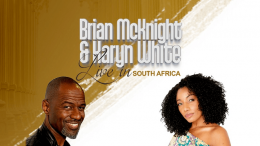 Brian McKnight Karyn White